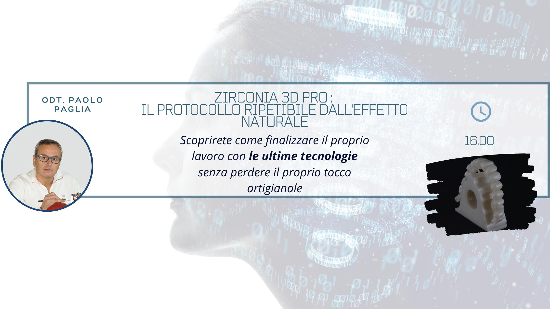 Odt. Paolo Paglia